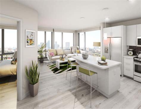 pin  freshome  apartment style boston apartment