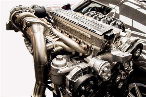 Freevalve Camless Engine, Size