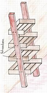 Regal Aus Leiter : leiterregal bauen bauanleitung und bauplan f r ein regal ~ Orissabook.com Haus und Dekorationen