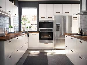 Ikea Küchen Beispiele : preis einer einbauk che wie viel kostet eine neue k che im preisvergleich k chenfinder ~ Frokenaadalensverden.com Haus und Dekorationen