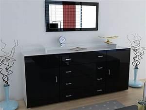 Buffet Salon Pas Cher : le site propose un grand choix de meubles et objets de dco ~ Melissatoandfro.com Idées de Décoration
