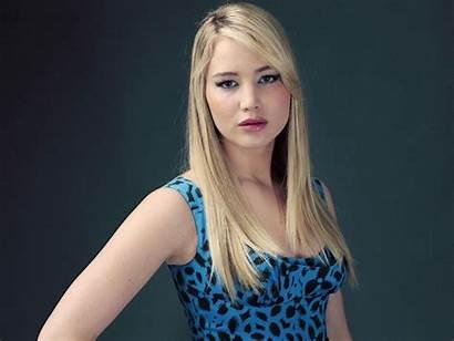 Jennifer Actress American Lawrence Hottest