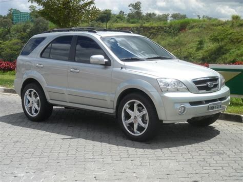 maupra 2005 kia sorento specs modification info at cardomain