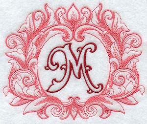 7 Best Images of Pretty Letter M - Pretty Letter Designs ...