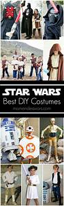 Star Wars Diy : best diy star wars costumes ~ Orissabook.com Haus und Dekorationen