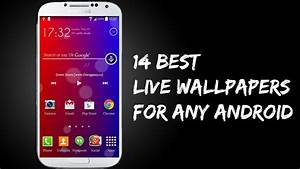Luxury android Best Custom Live Wallpaper App – Kezanari.com