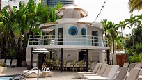 Miami City Guide: Art walks in Miami - Wynwood Art district