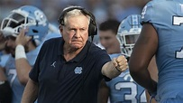 UNC's Mack Brown says 'We gotta get better at what we do ...
