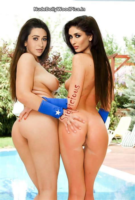 Karisma Kapoor Nude Xxx Nangi Porn Photos • Actress Fakes