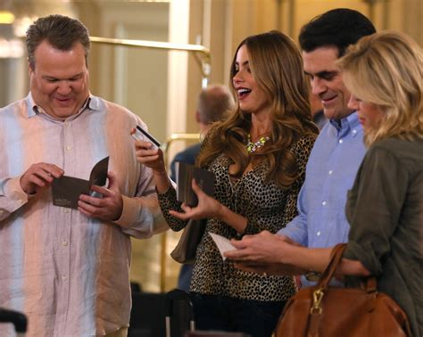 modern family season 5 episode 18 quot las vegas quot photos