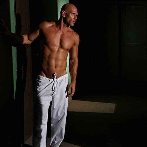 Interview Johnny Sins Lifewithoutandy