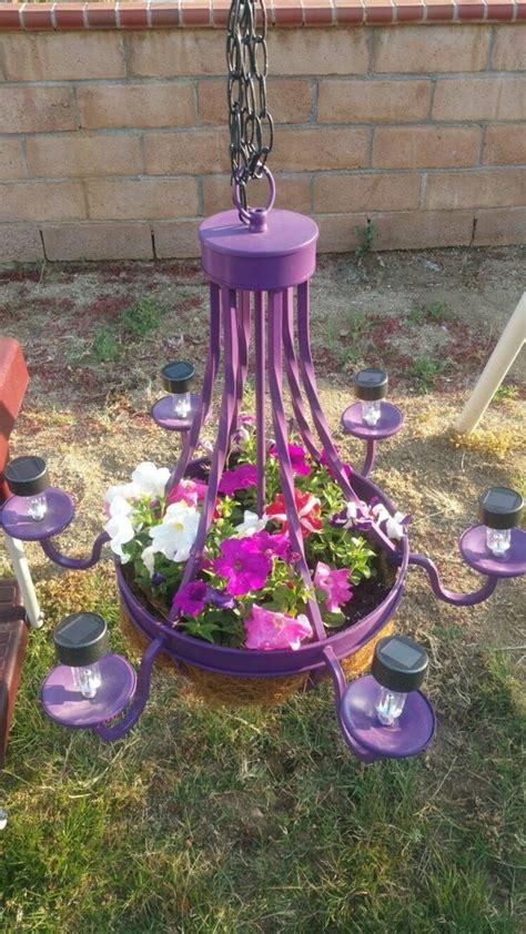 Gartendeko Selbst Gemacht by Gartendeko Selbstgemacht 53 Ideen F 252 R Leuchter Und