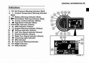 33 Kawasaki Ninja 250 Parts Diagram