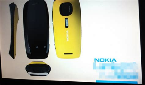 alleged upcoming nokia windows phone 8 handset specs and renders leaked pureview and adreno 320