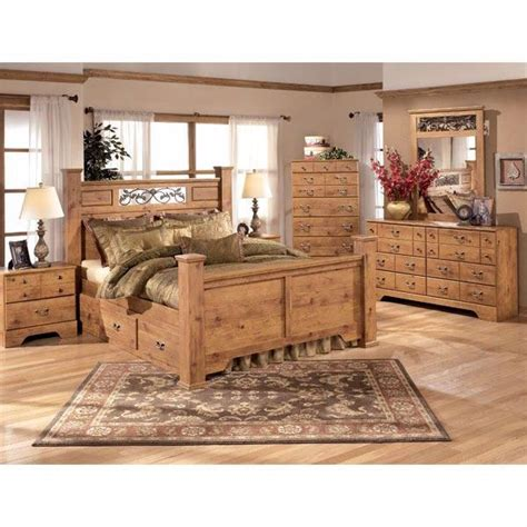 Bittersweet Bedroom Set by Bittersweet 5 Bedroom Set B219 5pcset