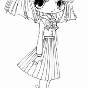 Chibi Characters | NetArt