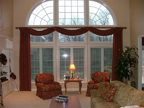 best 25 large window treatments ideas on
