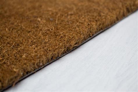 zerbino cocco su misura spessore zerbino in cocco casamia idea di immagine