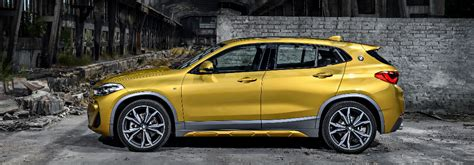 What Is The Release Date Of The 2018 Bmw X2?