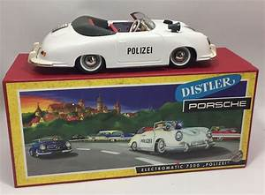 Distler Porsche Electromatic 7500 : schuco voiture distler electromatic 7500 polizei porsche ~ Kayakingforconservation.com Haus und Dekorationen