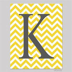 1000 images about kk on pinterest typography jessica With chevron letter k