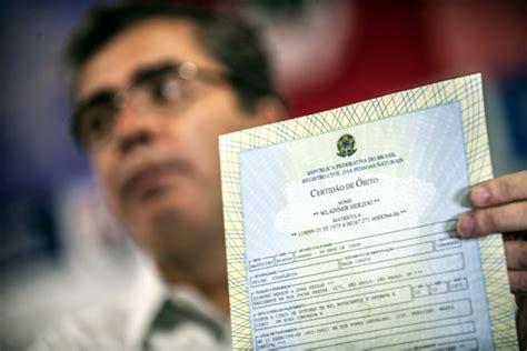 Presos Por Falsificar Documentos Também Forjavam