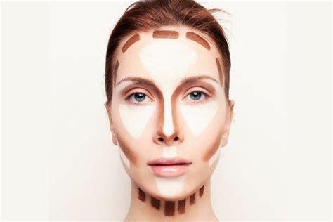 Пошаговое скульптурирование лица