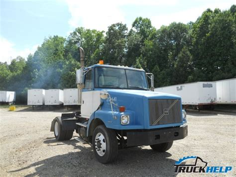 volvo trucks for sale by owner 2001 volvo wg42t for sale in lawrenceville ga by owner