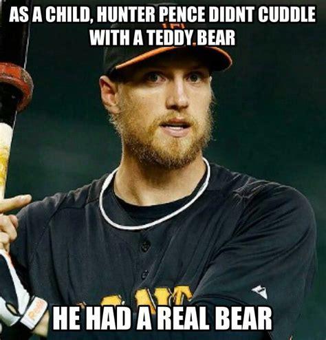 Hunter Pence Memes - 179 best major league baseball images on pinterest