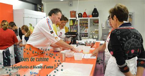 mon cours de cuisine mon cours de cuisine avec le chef alain chartier à l 39 ecole