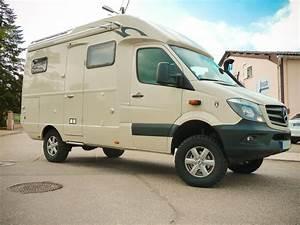 Sprinter 4x4 Occasion : camping car 4x4 internet en camping car maison bois passive positive ~ Medecine-chirurgie-esthetiques.com Avis de Voitures