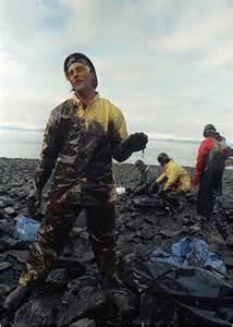 damages cut  exxon  valdez case   york times