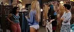 THE SISTERHOOD OF THE TRAVELING PANTS Trailer (2005 ...