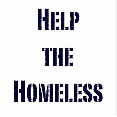 Homeless Clipart Shelter Help Clip Cliparts Library