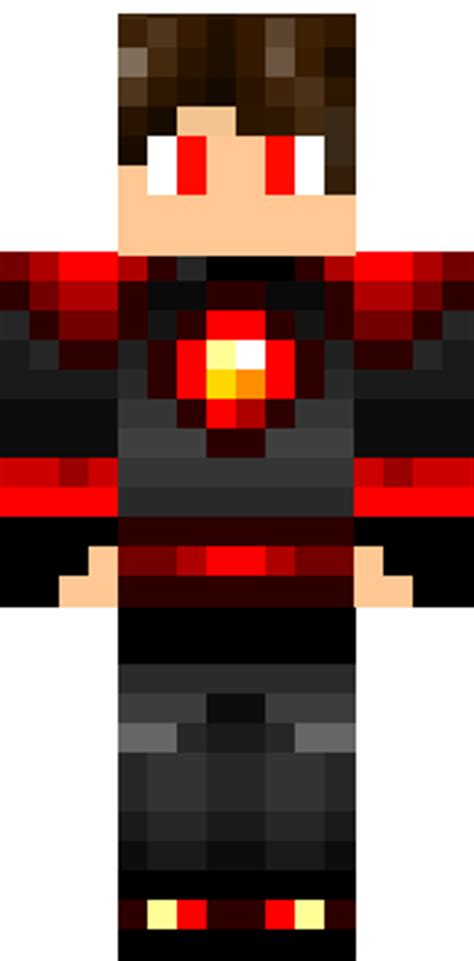 Redstone L Minecraft Skin by Redstone Boy Skin Minecraft Skins