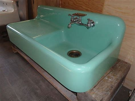antique cast iron kitchen sink faucets close to the sink in the grandpa 39 s house that i will put