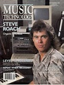 Steve Roach photo archive | Shop Projekt: Darkwave