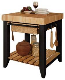 boos kitchen islands powell color story black butcher block kitchen island modern kitchen islands and kitchen