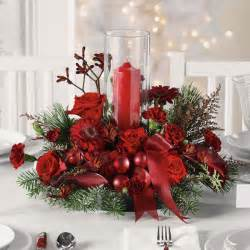 create your holiday centerpiece at the kia