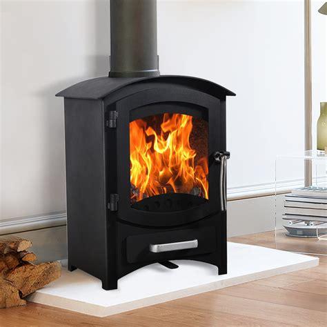 wellingore kw log burner multifuel wood burning stove