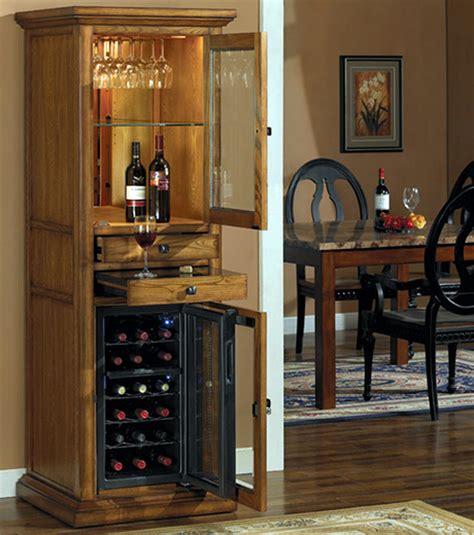 Tresanti Meridian Wine Cabinet by Tresanti Wine Cabinets