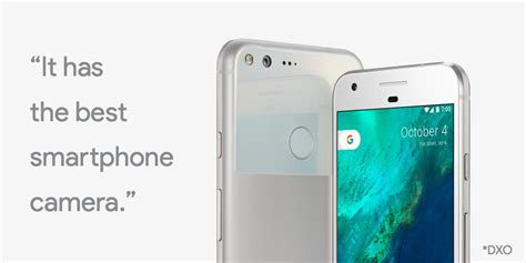 which phone has the best dxomark says the pixel phone has the best smartphone