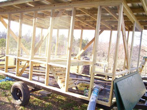 turkey coop designs mobile turkey coop plans poultry coops