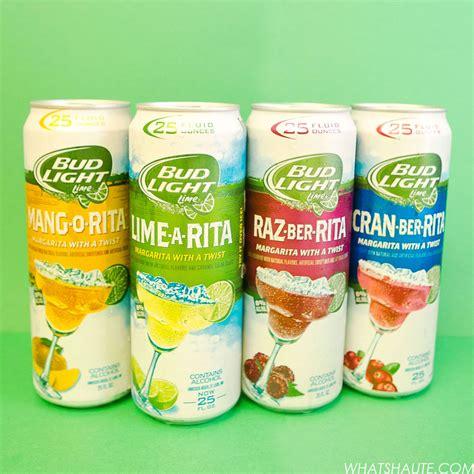 bud light rita new flavors best bud light rita flavor iron blog