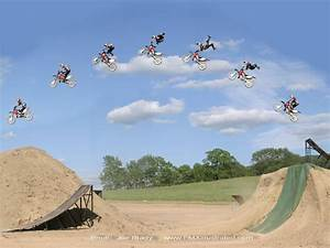 Projectile Motion Study: Motorcross - ThingLink