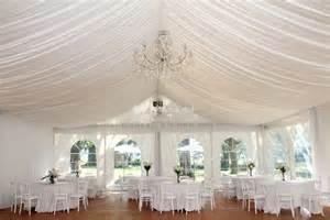 deco plafond mariage décoration du plafond du mariage