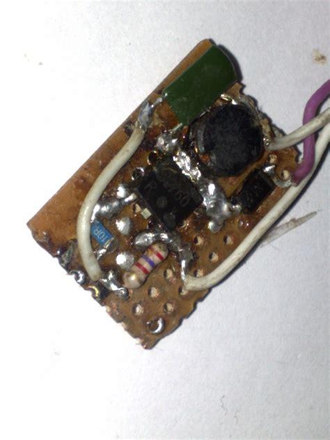 Беспроводная зарядка своими руками как правильно сделать инструкция