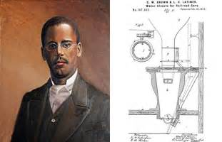 One Leg Lamp by Lewis Howard Latimer The 25 Most Important Black Tech