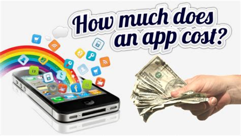 How Much Does It Cost To Develop An Iphone App?  Techno Faq