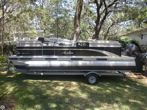 Pontoon Boats For Sale Miami by Used Pontoon Boats For Sale In Florida Page 5 Of 7